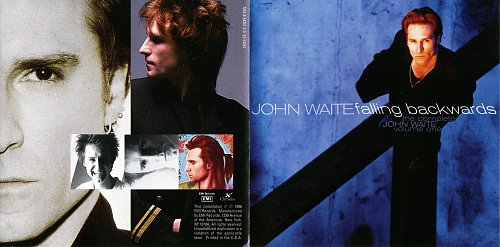 John Waite - Falling Backwards: The Complete John Waite, Volume One (1996)
