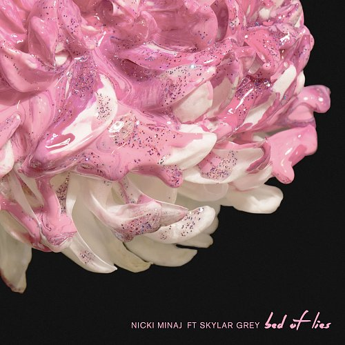 Nicki Minaj Feat. Skylar Grey - Bed Of Lies (Single) (2014)