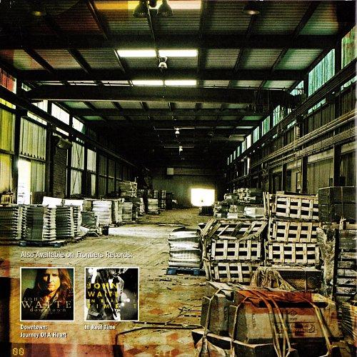 John Waite - Rough & Tumble (2011)