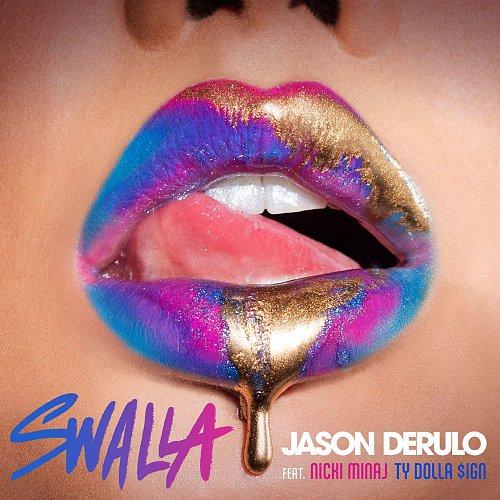 Jason Derulo, Nicki Minaj & Ty Dolla Sign - Swalla (Single) (2017)