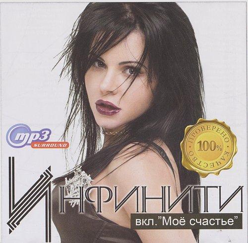 Инфинити 2008-2010