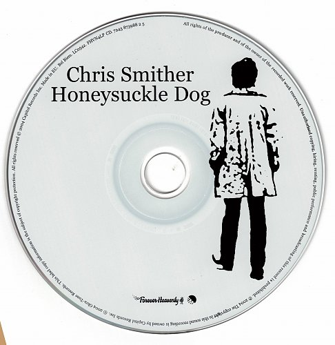 Chris Smither - Honeysuckle Dog (2004)