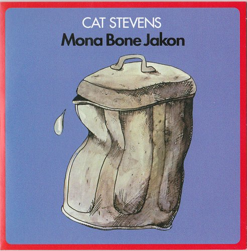 Cat Stevens - Mona Bone Jakon (1970)