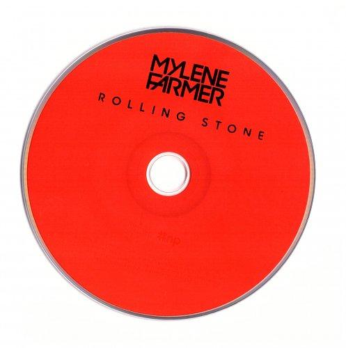Mylene Farmer - Rolling Stone (CDM) (2018)