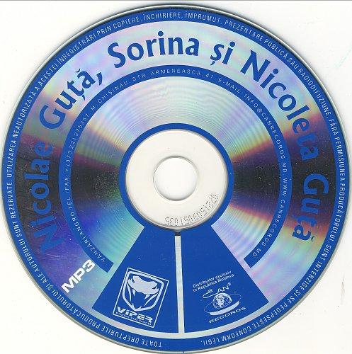 Nicolae Guta & Sorina si Nicoleta Guta - Colectia (2010)