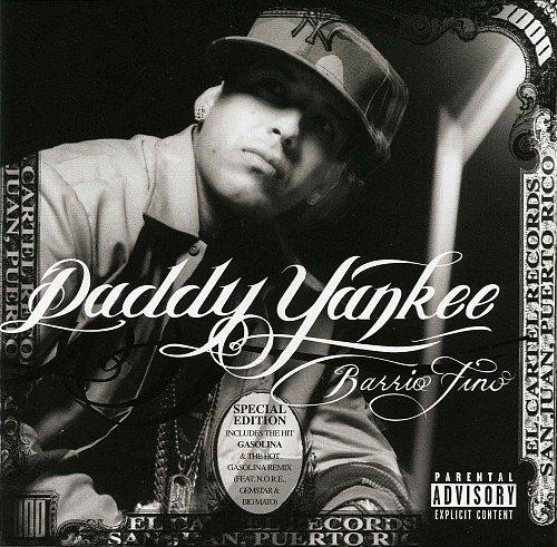 Daddy Yankee - Barrio Fino (2005)