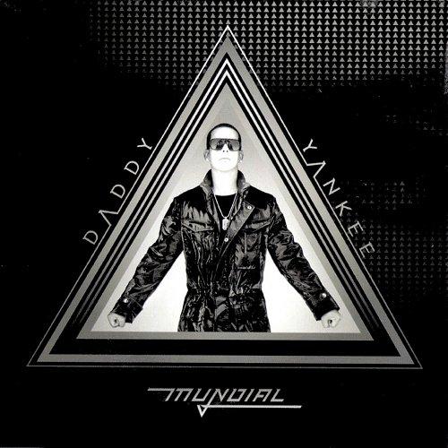 Daddy Yankee - Mundial (2010)
