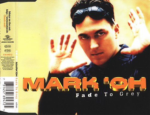 Mark 'Oh - Fade To Grey (1996)
