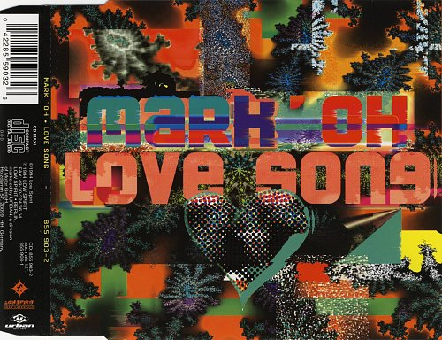 Mark 'Oh - Love Song (1994)