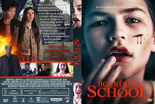 Пансион / Boarding School (2018)