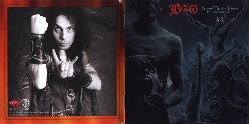 DIO - Stand Up And Shout. The Anthology (2003)