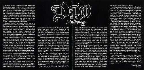 Dio - Anthology (1997)