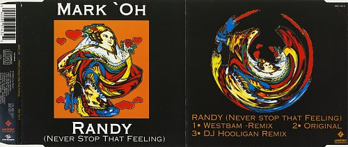 Mark 'Oh - Randy (1993)