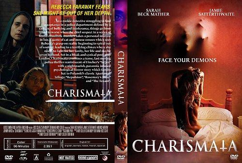 Харизматы(Харизмата) / Charismata(2017)