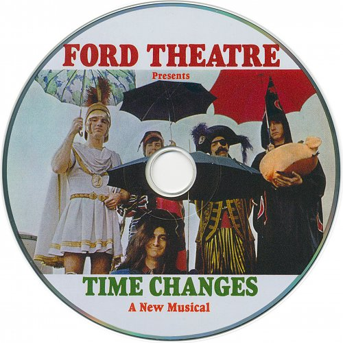 Ford Theatre - Time Changes (1969)