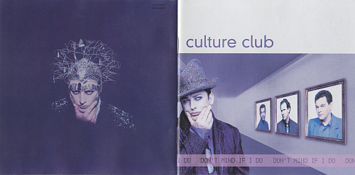 Culture Club - Don't Mind If I Do (1999)