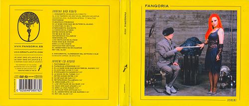 Fangoria - Viven! (2007)