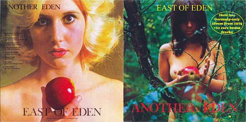East Of Eden - Another Eden (1975)