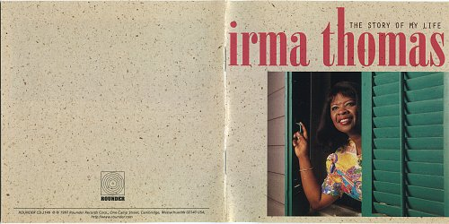 Irma Thomas - The Story Of My Life (1997)