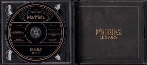Family - History (2013)