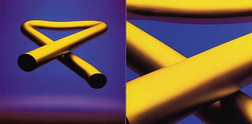 Mike Oldfield - Tubular Bells II (1992)