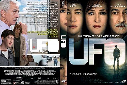Нло /UFO (2018)