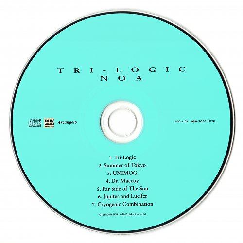 NOA - Tri-Logic (1987)