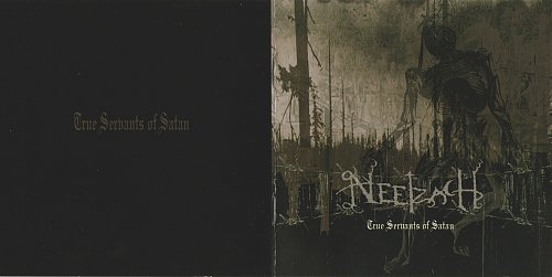 Neetzach - True Servants Of Satan (2006)