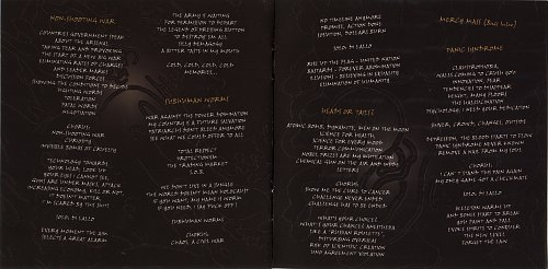 Andralls - Inner Trauma (2005)