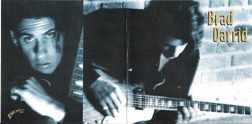 Brad Darrid - Brad Darrid (1997)