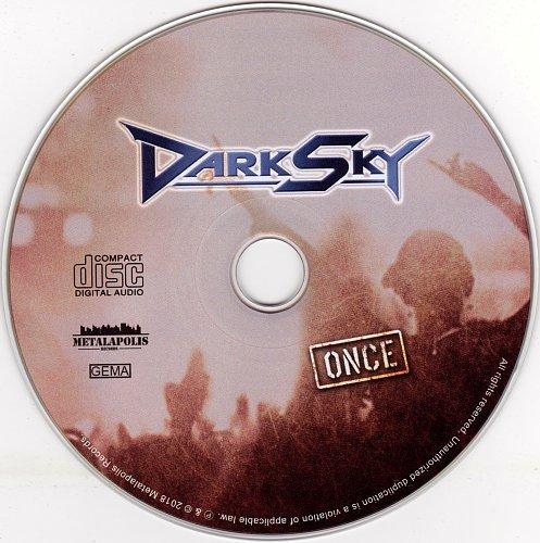 Dark Sky - Once (2018)