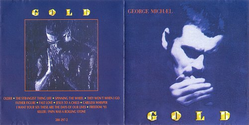 George Michael - Gold (1997)