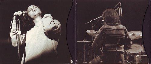 Doors, The - Live In Boston 1970 (2007)