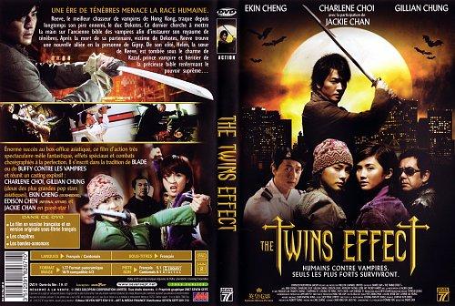 Близнецы / The Twins effect (2003)