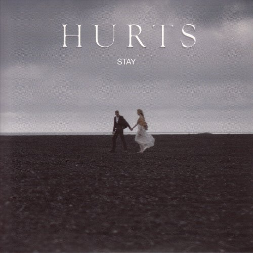 Hurts - Stay (2010, CDS)