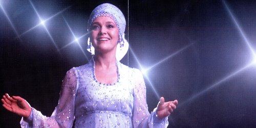 Шаврина Екатерина - Ой мороз мороз (2001)