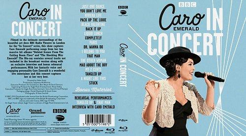 Caro Emerald in Concert (2013)