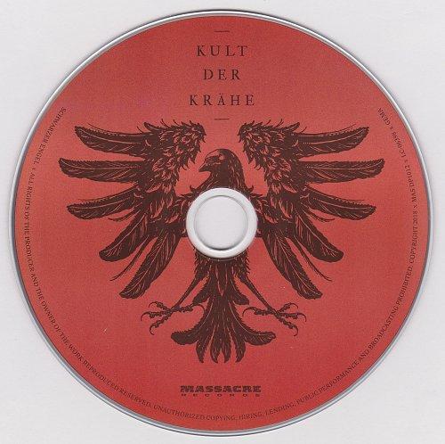 Schwarzer Engel - Kult Der Krahe (2018)