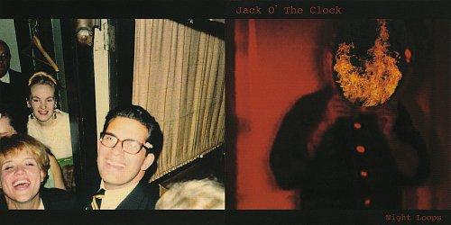 Jack O' The Clock - Night Loops (2014)