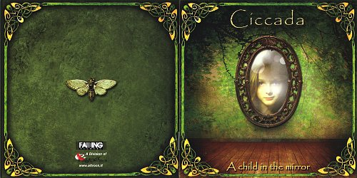 Ciccada - A Child In The Mirror (2010)
