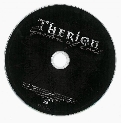 Therion - Garden of Evil (2014)