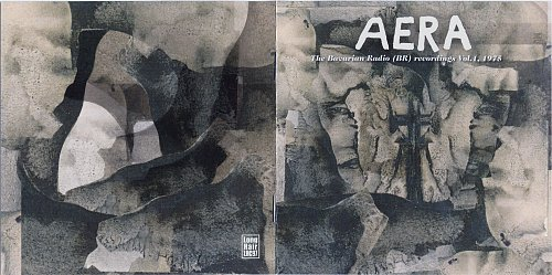Aera - The Bavarian Radio (BR) Recordings Vol. 1, 1975 (2010)