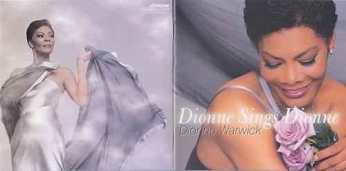 Dionne Warwick - Dionne Sings Dionne (1998)