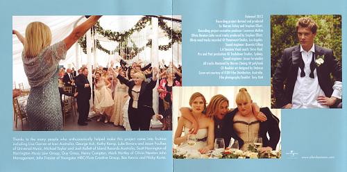 Свадебный разгром / A Few Best Men (2011)