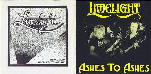Limelight - Limelight (1980/2012)