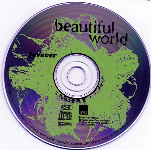 Beautiful World - Forever (1996)