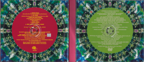 Grateful Dead - Sunshine Daydream (2013)