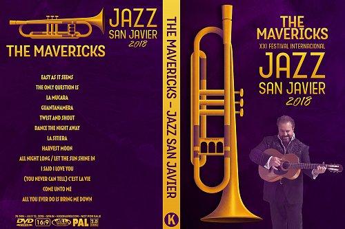 Mavericks - Jazz San Javier (2018)