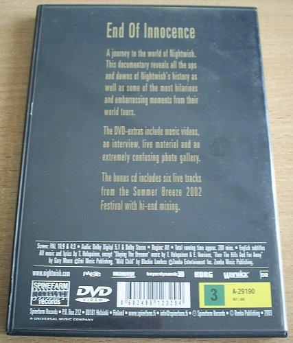 Nighwish-End Of Innocence(2002)
