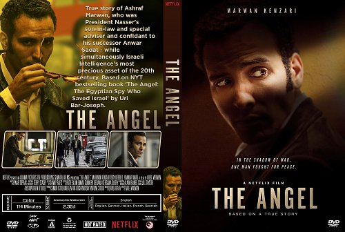 Ангел / The Angel (2018)